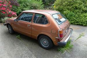 1979 Honda Civic 1200 Manual 3