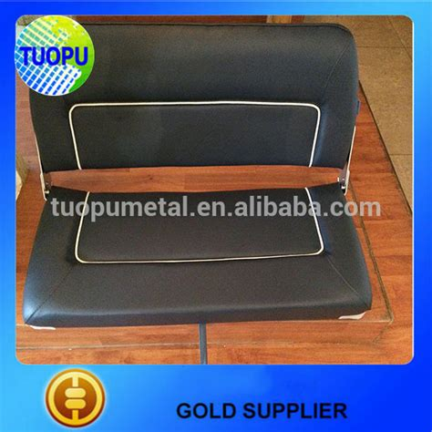 Boat Seat Material Suppliers china cheap marine pvc fabric boat passenger seat