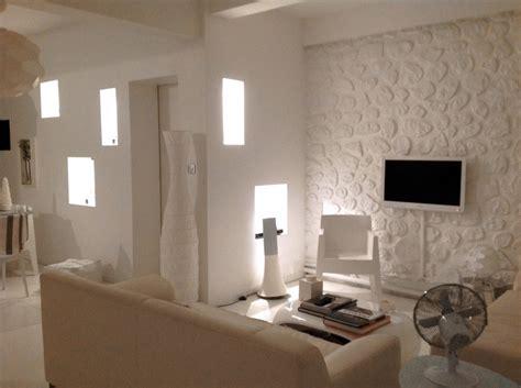 idee decoration murale pour cuisine modèle décoration salon blanc