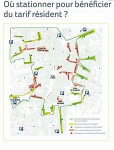 Les Places De Parking Handicapés Sont Elles Payantes : stationnement r sidents ~ Maxctalentgroup.com Avis de Voitures