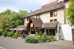 Hotel Pas Cher Mulhouse : hotel pas cher mulhouse h tel restaurant rixheim p 39 tit dej ~ Dallasstarsshop.com Idées de Décoration