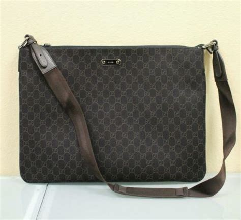 gucci laptop bag ebay