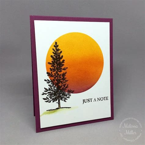note  images simple cards silhouette cards