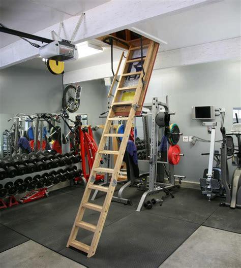 Ladders Design Amazing Garage Attic Ladders Home Depot