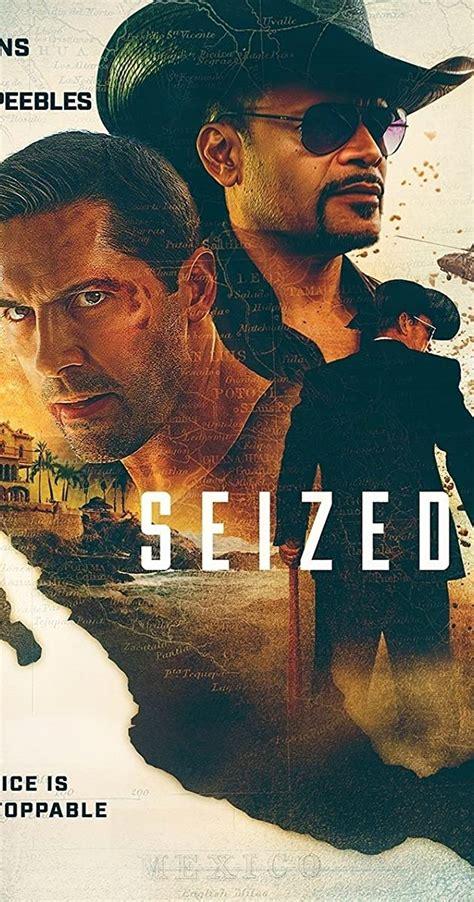 seized imdb al