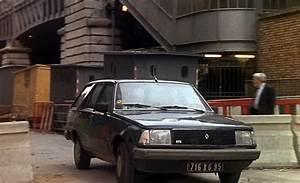 Imcdb Org  1983 Renault 18 Break Gtl S U00e9rie 1  X34  In  U0026quot Ripoux Contre Ripoux  1990 U0026quot