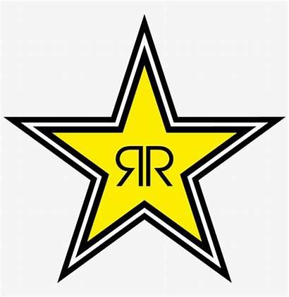 Rockstar Energy Svg Drink Pngkit