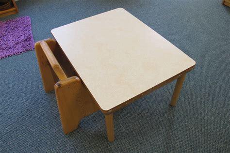 chaise montessori chaises bébé montessori