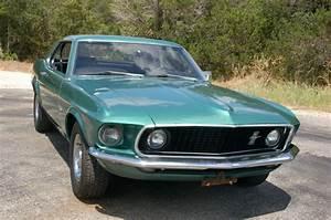 Original Survivor: 1969 Ford Mustang