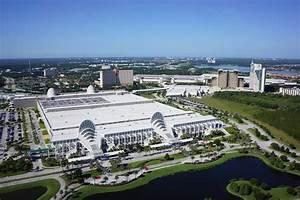 Orange, County, Convention, Center, A, Venue, For, All, Sports