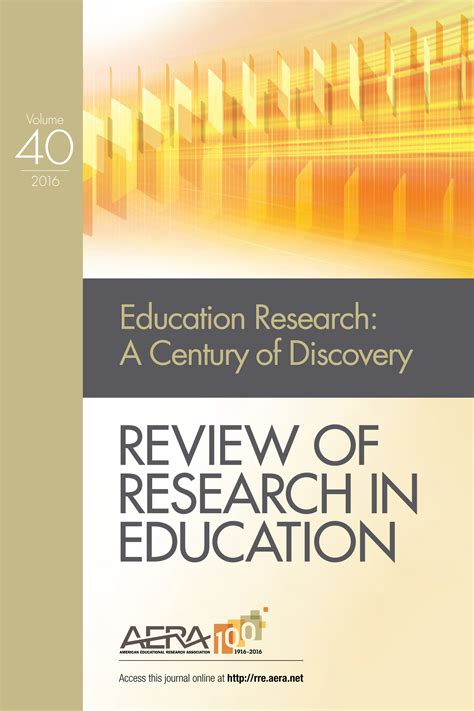 education research  century  discovery