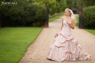 pink wedding dresses a pink wedding gown and a wars lightsabre contemporary weddings by murakami photography