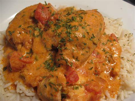 recette de cuisine creole recettes de flipp cuisses de poulet mijotées en sauce