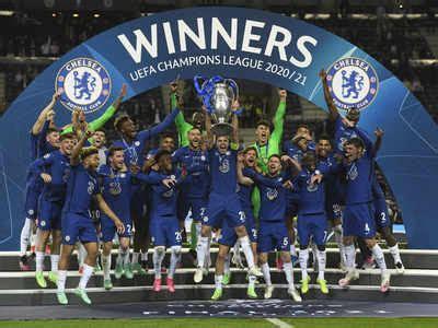 Champions League final 2021, Manchester City vs Chelsea ...
