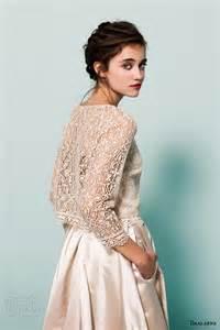 Daalarna Couture 2015 Wedding Dresses Pearl Bridal Collection Wedding Inspirasi