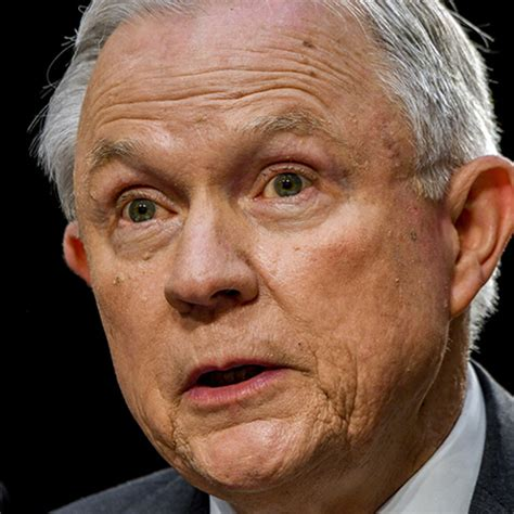 Jeff Sessions - Biography