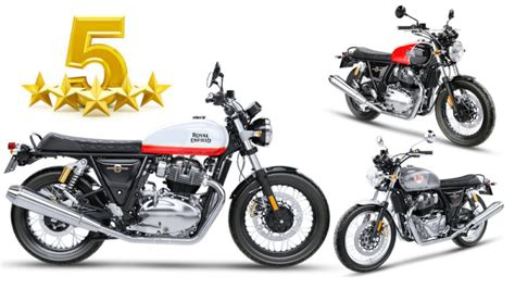 Review Royal Enfield Interceptor 650 by Royal Enfield Interceptor 650 Ride Reviews Out Gets