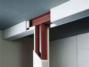Balkon Decke Verkleiden : knauf fireboard st tzen und tr gerbekleidungen ~ Michelbontemps.com Haus und Dekorationen