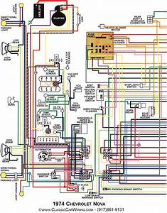 1968 Firebird Wiring Harness Diagram