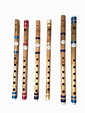 Beginners To Professional Indian Bamboo Flute Bansuri ...