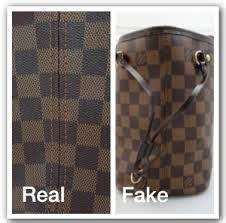 spot  fake louis vuitton bag    pictures  wondermika designer