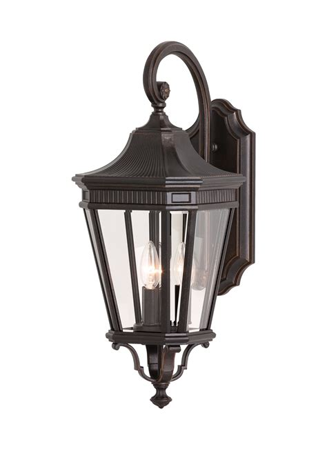 murray feiss ol5402gbz outdoor wall lighting cotswold