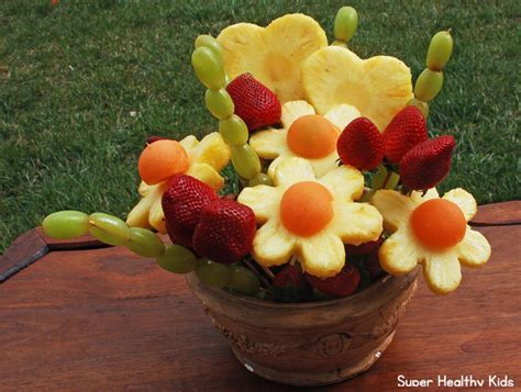 April Showers Bringing May Fruit Flowers   Healthy Ideas