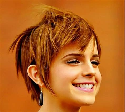haircuts for faces s pixie haircuts for your shape 2018
