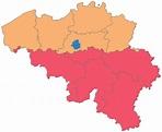 Provinces of Belgium - Wikipedia