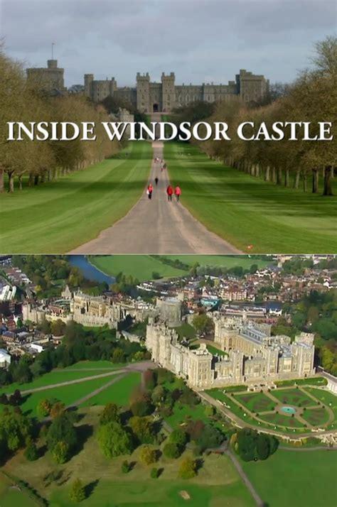 windsor castle tvmaze