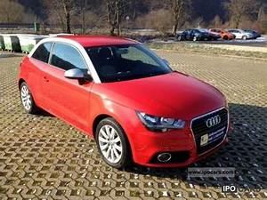 Audi A1 Ambition : 2010 audi a1 ambition car photo and specs ~ Medecine-chirurgie-esthetiques.com Avis de Voitures