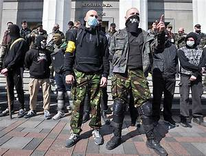 A deal between devils: The neo-Nazi element and the U.S.'s ...