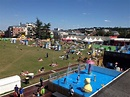 Clamart Plage - Picture of Clamart Plage, Clamart ...