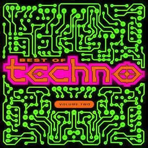 Various  Best Of Techno  Volume Two At Discogs
