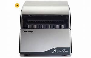 Maxwell U00ae Rsc Instrument