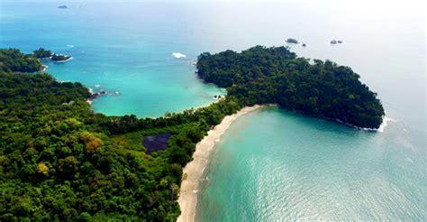 manuel antonio hidden beaches
