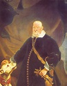 John George I, Elector of Saxony | Eric Flint Wiki ...