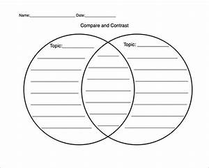 10+ Free Venn Diagram Templates – Free Sample, Example ...