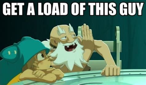 This Guy Meme - this guy wakfu get a load of this guy know your meme