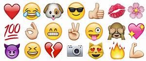 The Emojini 3000 Determina Los Mejores Emojin Para Cada