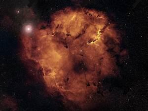 IC 1396 Nebula