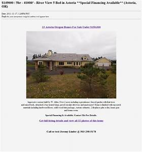 craigslist real estate strategy more traffic leads With craigslist real estate ad templates