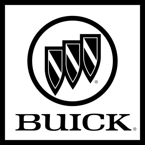 BUICK Logo PNG Transparent & SVG Vector Freebie Supply