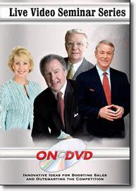 Live Video Seminar Series  62 Business Traininig Videos