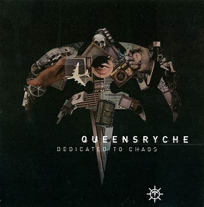 Dedicated Chaos Queensrÿche Record Links Discography