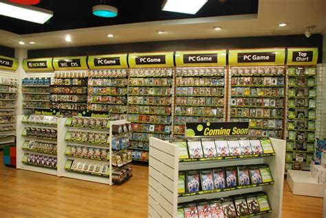 Express Launches 'game Shop' In South India « Video Game