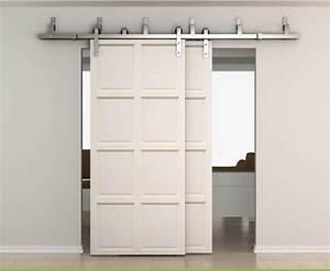 sliding door bypass sliding door hardware inspiring With bypassing sliding garage doors