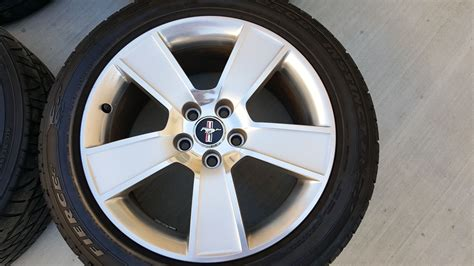 fs   fanblades  tires  mustang source