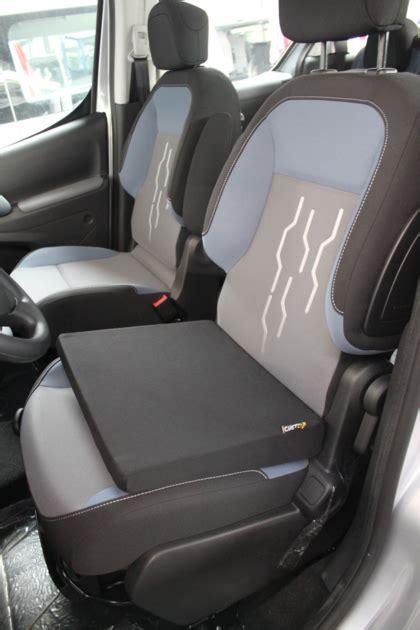 coussin de siege auto coussin rehausseur pour la voiture position de conduite