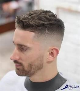 مدل موی آلمانی جدید پسرانه و مردانه برای انواع صورت ها